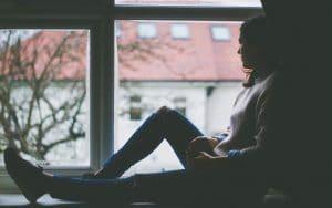 La dépression: peut-on s'en sortir et surtout en tirer profit?
